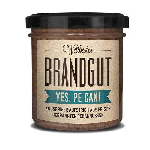 BRANDGUT Yes Pe can!