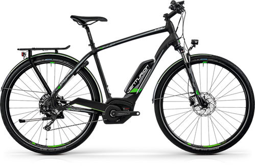 Centurion E-Fire Sport/Tour/City R2500