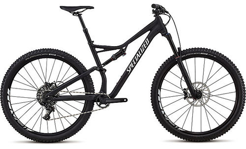 Specialized Stumpjumper Comp 29/6fattie